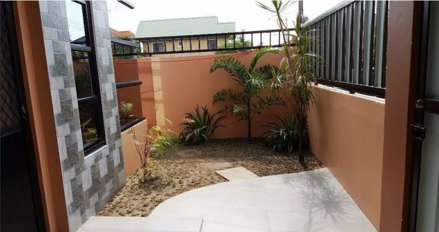 For Rent New House In Angeles City With Four Bedrooms - 6