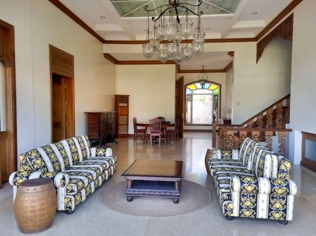 5 Bedroom House for Rent in Maria Luisa Park - 2