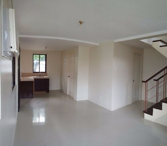 For rent 2-bedroom corner house in Ajoya Subdivision - 1