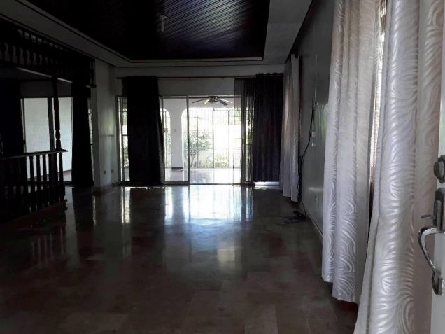 House for rent with 4 bedrooms in Angeles - 1