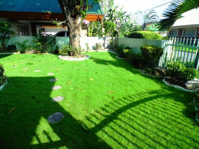 House and Lot for Rent in Cutcut Angeles City - 2