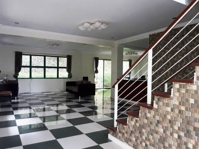 House for Rent 3 Bedrooms in Talamban, Cebu City - 0