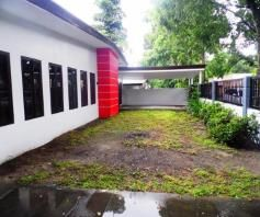 House and lot for rent Near SM Clark @P35K only.. - 8