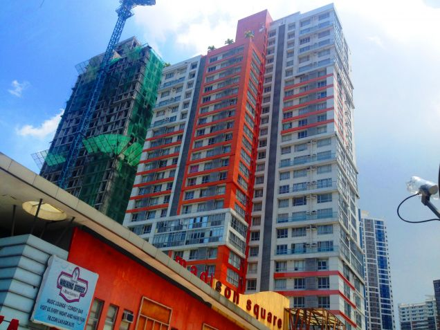 Condominium for Sale for only 6,000 month in Mandaluyong City, near Makati, Ortigas and BGC - 1