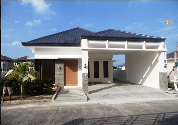 Fully Furnished 3 Bedroom House near SM Clark for rent - 0