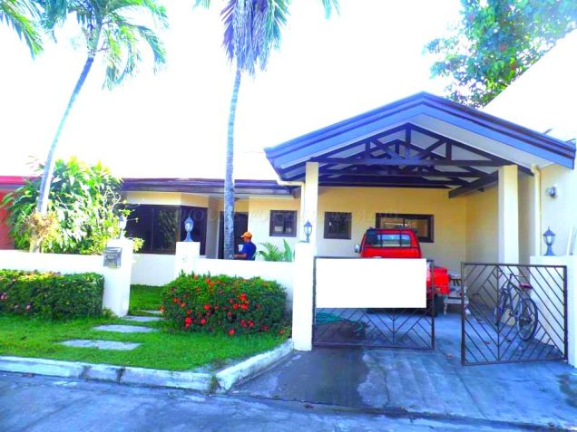 3 Bedroom Bungalow House For Rent In Angeles City - 8