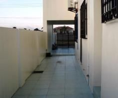 4 Bedroom House and lot near SM Clark for rent - P50K - 7