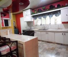 4 Bedroom Fully Furnished House for Rent in Friendship – 60K - 1