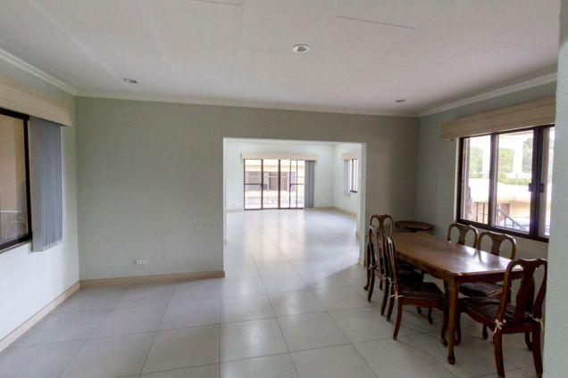 Renovated 4 Bedroom House for Rent in Maria Luisa Park - 9