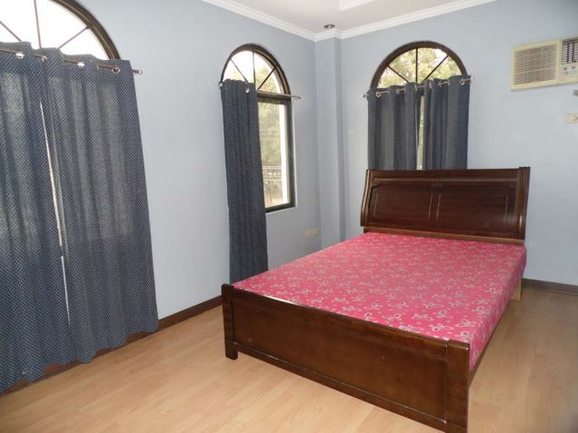 Furnished 3 Bedroom House for Rent in Angeles City - 2