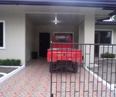 Bungalow House with 3 Bedroom for rent near SM Clark - 38K - 7