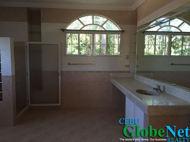 3 Bedroom Furnished House for Rent in North Town Homes Subdivision, Mandaue - 6