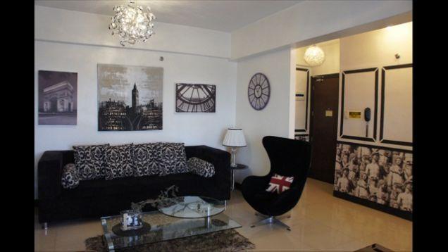 El Jardin Del Presidente 2, 1 Bedroom for Sale, Quezon City, PhilpropertiesInternational Corp - 0