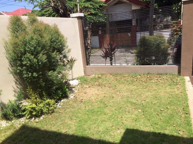 3BR Unfurnished House and Lot for rentin Angeles - 30K - 6
