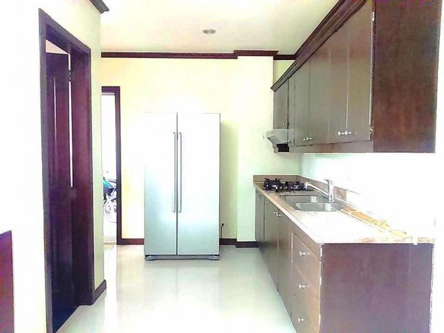 2Bedroom Fullyfurnished House & Lot For Rent In Clark Freeport Zone, Angeles City... - 5