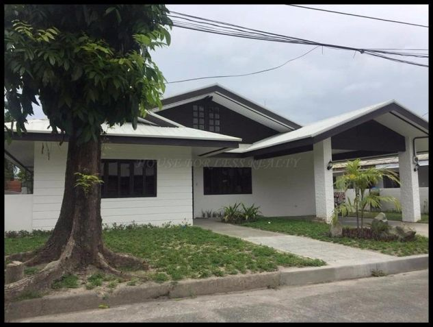 4 Bedroom Bungalow House for rent in a Exclusive Subdivision - 6