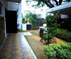For Rent House In Clark Pampanga With 3 Bedrooms - 5