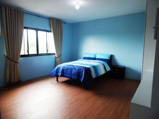 FOUR BedroomTownhouse For Rent In Cut-Cut Angeles City walking Distance in International Schools - 9