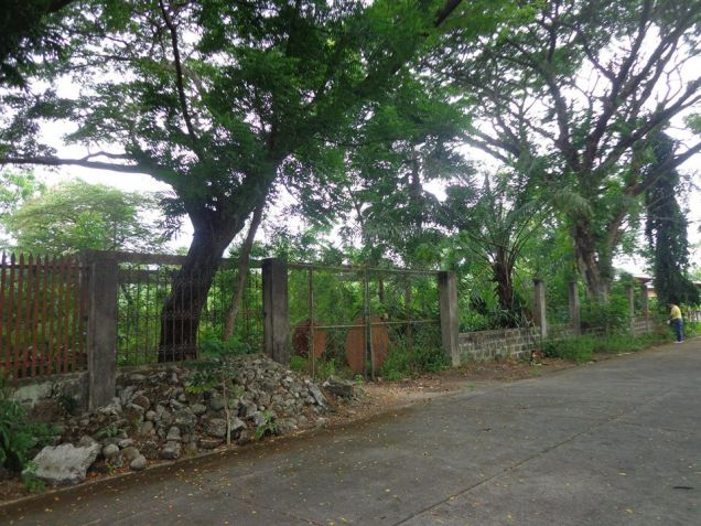 Foreclosed Residential Lot For Sale in Bata Bacolod City - 0