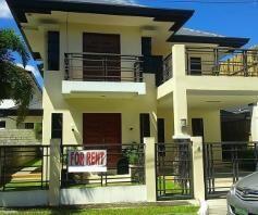 3 Bedroom Furnished House for rent in Hensonville - 50K - 3