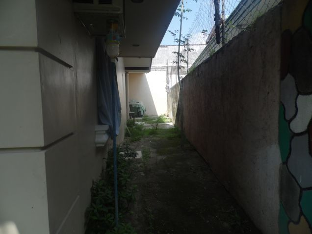 House and Lot for Rent in Friendship Angeles City Near Clark - 9