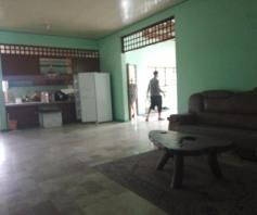 Bungalow House & lot for rent in ,Angeles City near Nepo Mall - 6