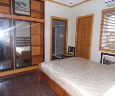 Fully Furnished House And Lot For Rent In Hensonville, Angeles City - 5