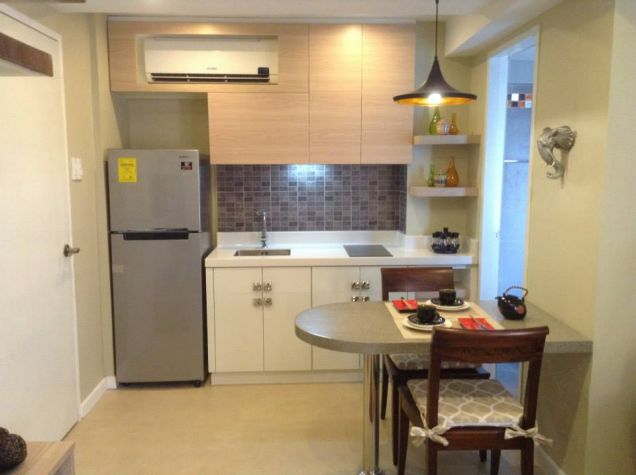 Condo with Manila Golf View Fort Victoria Ready for Occupancy0 - 6