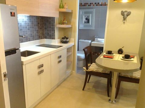 Condo with Manila Golf View Fort Victoria Ready for Occupancy0 - 3