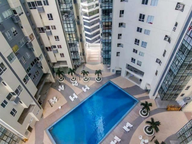 Penthouse Unit In Bonifacio Global Rent To Own Scheme - 7