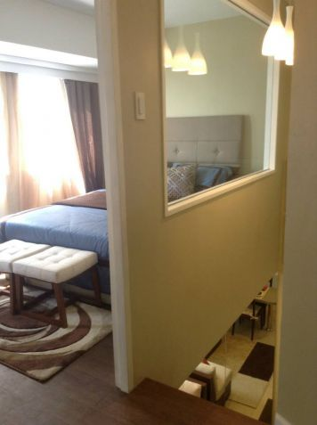 Condo with Manila Golf View Fort Victoria Ready for Occupancy0 - 8