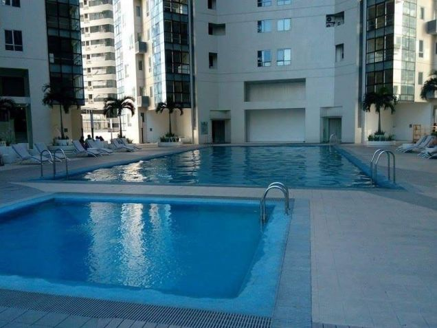 Penthouse Unit In Bonifacio Global Rent To Own Scheme - 1