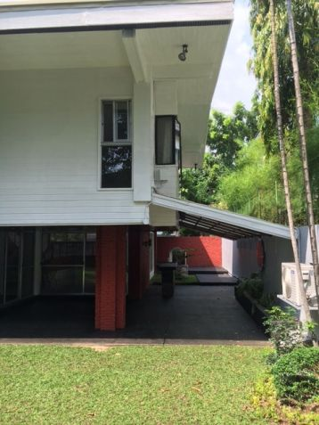House and Lot, 3 Bedrooms for Rent in Dasmarinas, Makati - 5