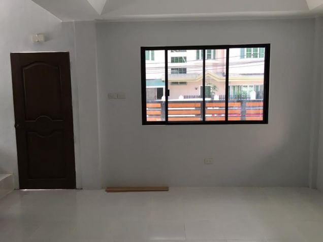 4 bedroom, House and Lot, for Rent in Cavalry Hills very near to BGC The Fort - 1