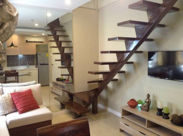 Condo with Manila Golf View Fort Victoria Ready for Occupancy0 - 4