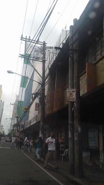 Commercial Property Along Taft Manila For Sale! 27C Realty - 0