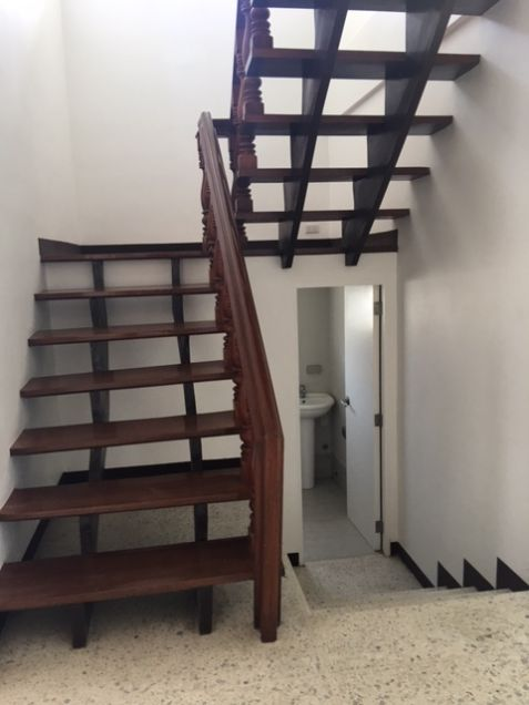 Merville Paranaque House for Rent - 1