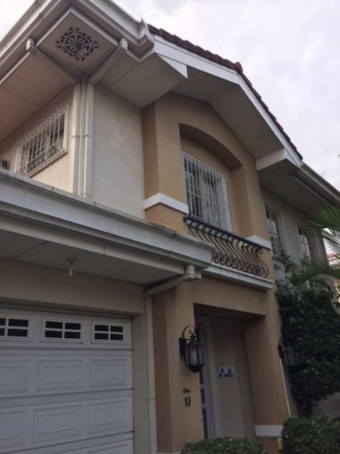 Ayala Ferndale House and Lot for Rent - 0