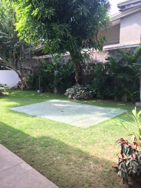 Merville Paranaque House for Rent - 8