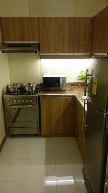2 bedroom condo for sale near Makati Taguig Alabang ready for occupancy condo DMCI Palm Grove Raya Gardens - 0