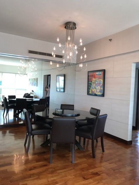 The Residences at Greenbelt - 3 Bedroom for Sale in San Lorenzo, Makati - 0