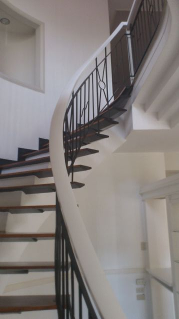 Magallanes Village Makati house for rent - 1