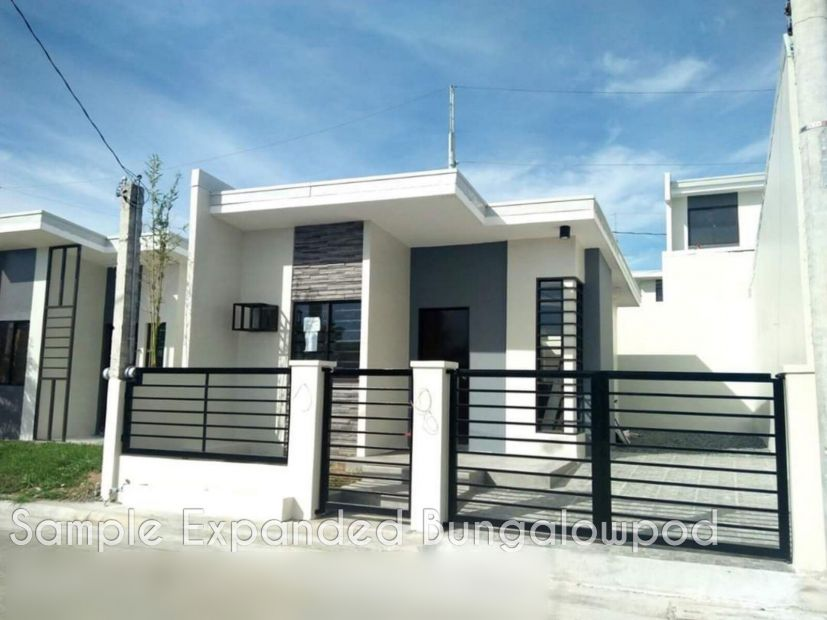 2-Bedroom Bungalow Pod At Amaia Scapes Urdaneta For Sale