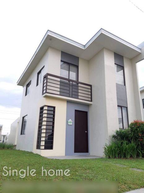 Amaia Scapes Urdaneta 3BR Single Home 147sqm, Pangasinan