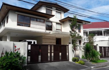Muntinlupa, Metro Manila House and lot For Rent | MyProperty ph