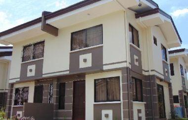 House For Rent In Liloan Cebu