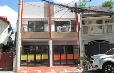 Page 190 - Tandang Sora, Quezon City House and lot For Sale