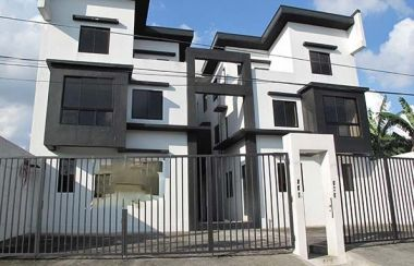Doña Josefa, Quezon City House and lot For Sale | MyProperty ph