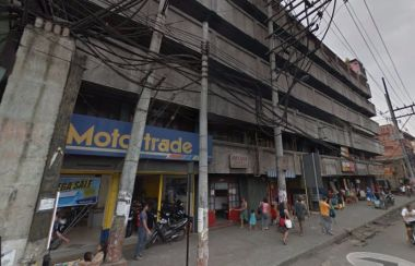Maricaban, Pasay, Metro Manila Properties For Sale