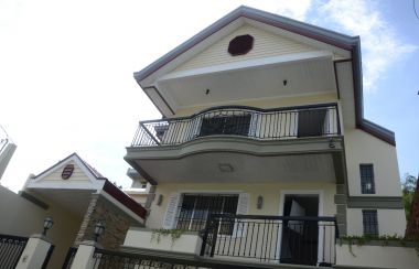 Beverly Hills, Antipolo House and lot For Rent | MyProperty ph